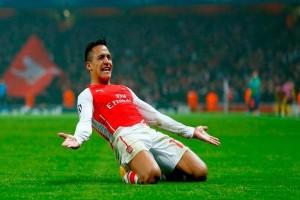 Tak disangka Arsenal mampu kalahkan Chelsea