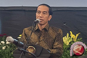 "Presiden tekankan perlunya ""Branding"" wisata Danau Toba"