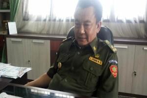 RAPBD Lampung Tengah diusulkan Rp2,5 T tahun 2016