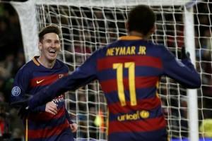 Gagal di Piala Liga dan Champions, Barca raih Piala Raja