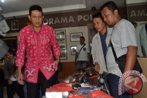 Polda Lampung Antisipasi Daerah Rawan Konflik Pilkada