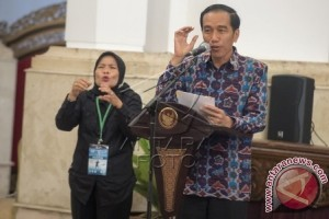 Presiden hormati proses MKD
