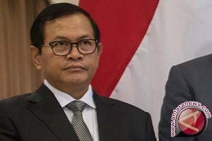 Istana ingin masukan untuk revisi UU terorisme