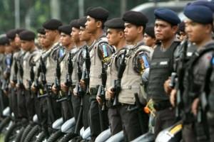 Polres Tulangbawang kerahkan 600 personel untuk amankan pilkada