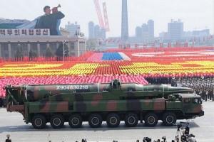 Semenanjung Korea memanas,  Jepang bersiap evakuasi warganya
