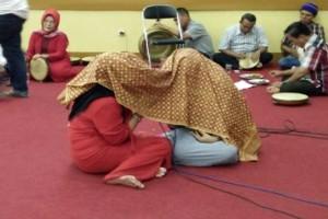 DKL Gelar Pentas Pelangi Seni Budaya Lampung
