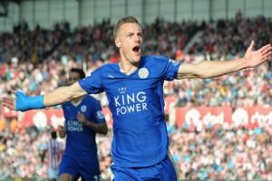 Bournemouth benamkan Leicester