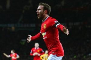 United juara Piala FA