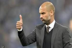 Guardiola minta maaf pada koleganya di Inggris