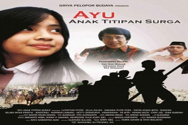 Film Ayu Anak Titipan Surga