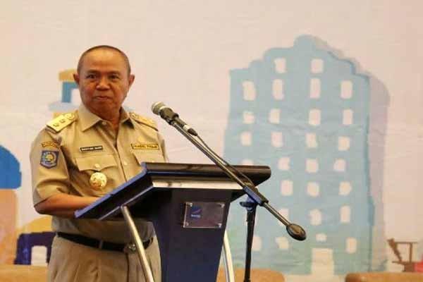 Wagub Lampung Minta ASN Tingkatkan Kinerja
