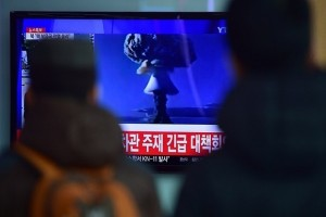Penghargaan Nobel diraih kelompok anti-nuklir
