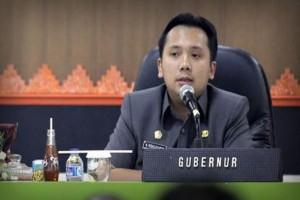 Gubernur Menginginkan Pelantikan Bupati/wali Kota di DPRD