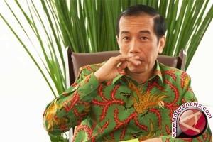 Presiden saksikan  pengucapan sumpah wakil ketua MA
