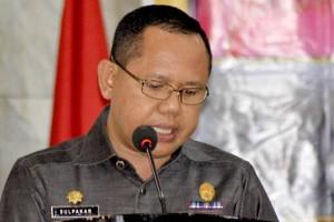 Disdikbud Lampung Distribusikan 1.298 Dus Soal UN