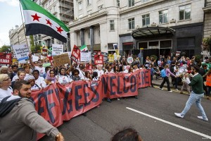 Biaya hidup tambah tinggi, pengungsi Suriah makin menderita