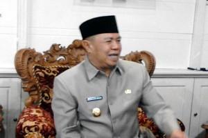 Pemprov Lampung Dorong Perkembangan Industri Pariwisata