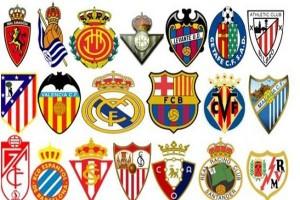 Real Madrid berpeluang besar geser Barcelona