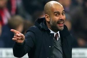Guardiola sebut dirinya mendekati akhir karir kepelatihan