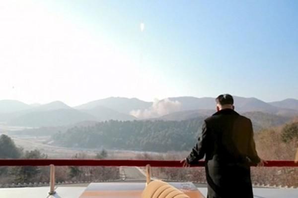 AS akan hentikan semua akses keuangan Korea Utara