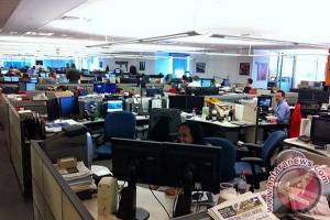 Kantor Berita di era digital