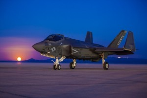 Pesawat siluman F-35 miliki banyak kelemahan