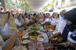 Seruit Makanan  Khas Lampung Yang Hampir Terlupakan