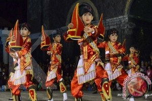 Indonesia kirim misi kebudayaan ke Osaka