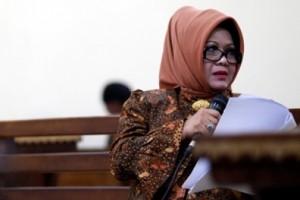 Kepala Dinkes Lampung Bersaksi Kasus Korupsi Alkes