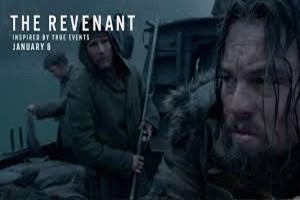 """""""The Revenant"""" menang di Inggris"""