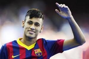 Neymar absen saat Barca kontra Deportivo