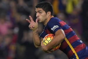Barcelona puncaki klasemen sementara