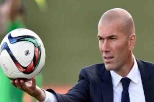 Zidane tak mengerti mengapa Ronaldo dicemooh penggemar