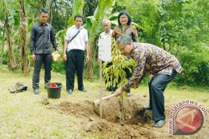 Tahura WAR Bagian Pengembangan Wisata Teluk Lampung