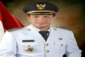 Tes kesehatan Bupati Ogan Ilir di RSMH Palembang