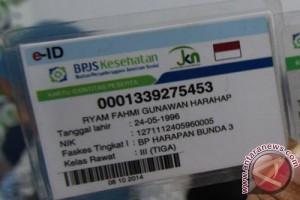 BPJS Kesehatan raih WTP