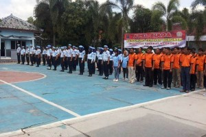 Razia Lapas Lampung Sita Ratusan Telepon Genggam