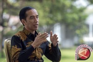 "Jokowi: Tidak Ada ""Reshuffle"" Kabinet"