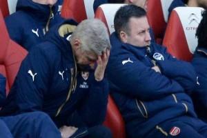 Arsenal tambah kontrak Wenger dua tahun
