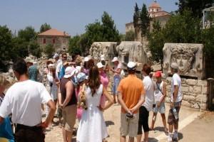 Wisatawan makin enggan kunjungi Turki