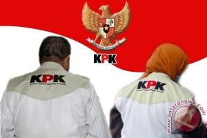 KPK tahan mantan Atase Imigrasi di KBRI Malaysia