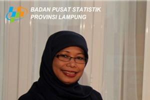 BPS: Nilai Ekspor Lampung Agustus Naik