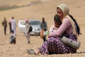 Survei : Irak negara paling dermawan bagi warga asing
