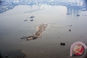 Nelayan Jakarta : Jangan politisasi reklamasi