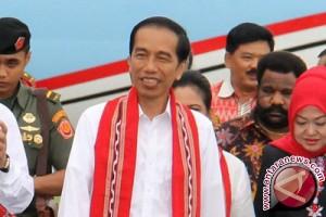 Presiden hadiri karnaval pesona Danau Toba