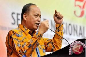 Menristekdikti: Rektor Harus Bertanggung Jawab Jika Terjadi Radikalisme