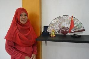 Mahasiswa IBI Darmajaya raih beasiswa ke Thailand dan Tongkok