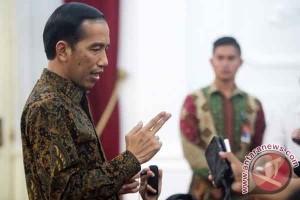 Jokowi kerap lupa hari