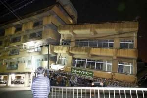 Gempa kedua di Jepang tewaskan enam orang