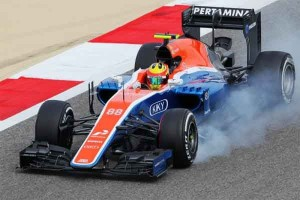Otomotif - Rio finis posisi 21 China GP